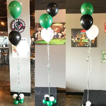 Balloon Bouquet - 3 Count