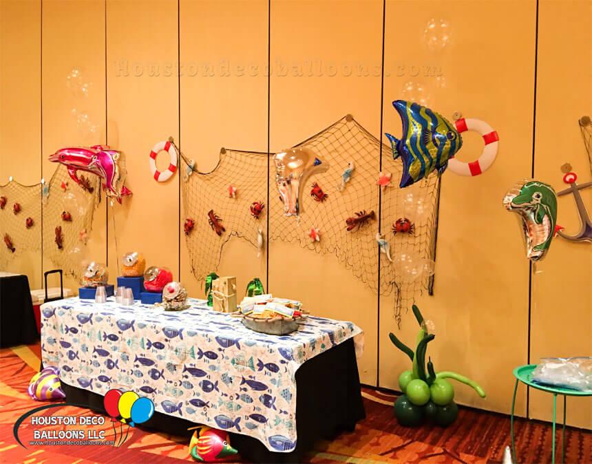 Fish-Balloon-bouquets