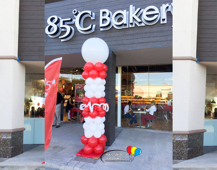 Grand Opening Balloon Decorations-2