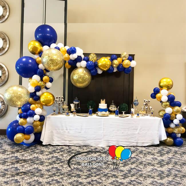 Houston deco balloons affordable stunning balloon