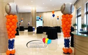 AIG Astros Celebrations@The Americas Tower